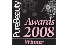 Pure Beauty Awards Winner 2008